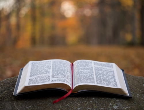 Take Every Thought Captive: Dealing with Anxiety as a Christian